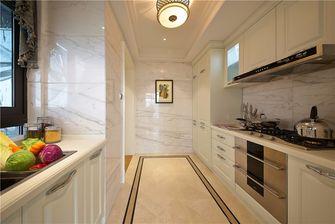 120平米欧式风格厨房装修图片大全
