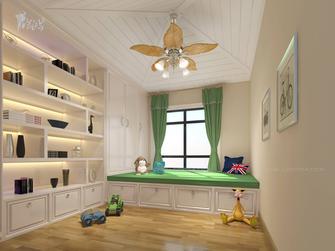 豪华型140平米别墅田园风格其他区域装修效果图