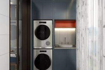 20万以上140平米现代简约风格储藏室图片