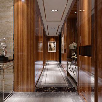 豪华型140平米四室两厅港式风格客厅效果图