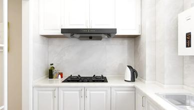 140平米三室两厅欧式风格厨房装修图片大全
