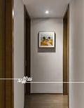 10-15万三室两厅北欧风格走廊装修效果图