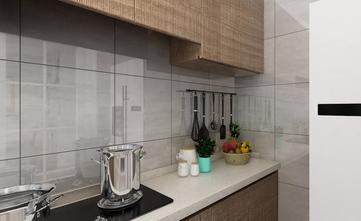 5-10万70平米混搭风格厨房效果图