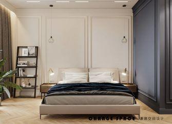 富裕型60平米新古典风格卧室图