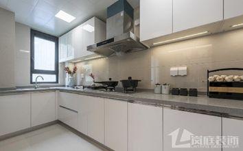 豪华型三室两厅中式风格厨房图片大全