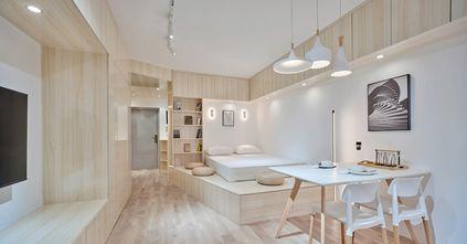 5-10万40平米小户型欧式风格餐厅欣赏图