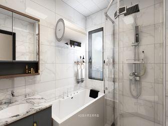 15-20万140平米四室两厅新古典风格卫生间图片大全