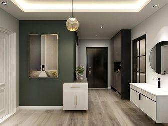 5-10万100平米三室一厅现代简约风格梳妆台效果图