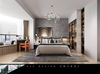 120平米四室两厅欧式风格卧室欣赏图