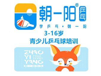 朝一阳乒乓球培训中心(大渡口校区)