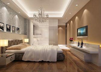 140平米欧式风格卧室图片