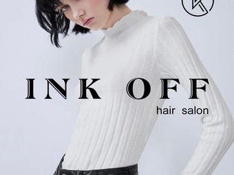 INK OFF烫发染发接发(航洋国际店)