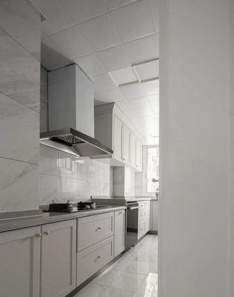 3-5万130平米四室两厅法式风格厨房图片