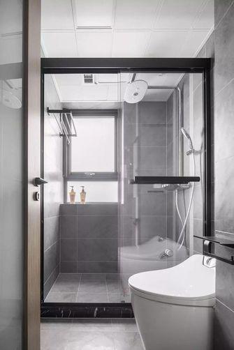 富裕型140平米四中式风格卫生间装修图片大全