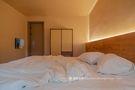 20万以上130平米四室两厅公装风格卧室图片大全