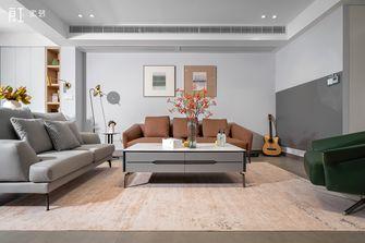 10-15万120平米三室两厅混搭风格客厅效果图