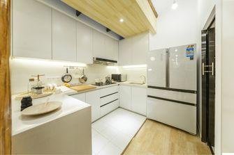 5-10万三日式风格厨房图片大全