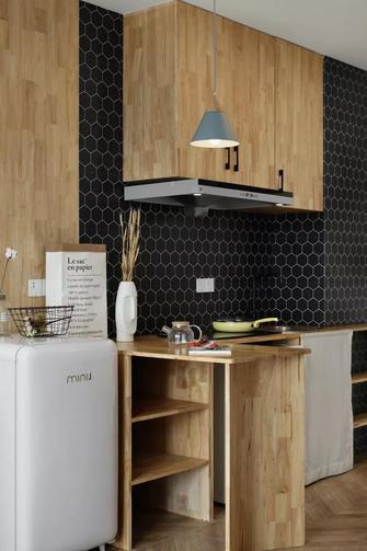 经济型30平米小户型北欧风格餐厅装修图片大全