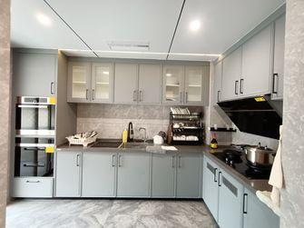 豪华型140平米别墅轻奢风格厨房欣赏图