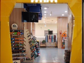FROM滑板培训学校(华宇百花谷店)