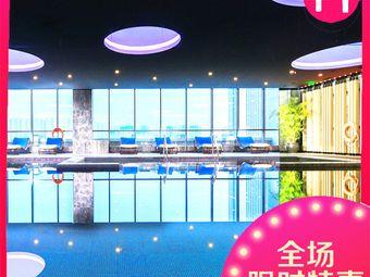 太原洲际酒店游泳健身·颐尊天际健康中心