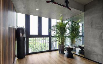 30平米小户型工业风风格客厅图片大全