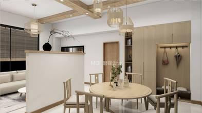 20万以上140平米别墅田园风格餐厅装修案例