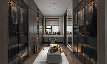 20万以上140平米别墅中式风格衣帽间装修案例
