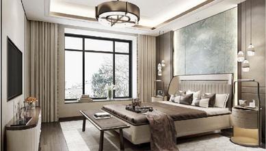 中式风格卧室图片大全