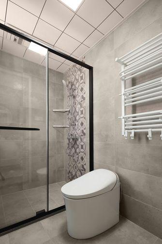 豪华型130平米三室两厅法式风格卫生间装修效果图