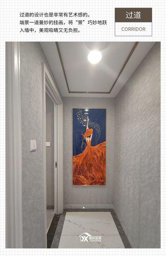 富裕型120平米四室两厅轻奢风格走廊装修效果图