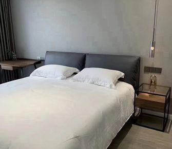 80平米轻奢风格卧室设计图