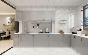 5-10万70平米三室两厅中式风格厨房图