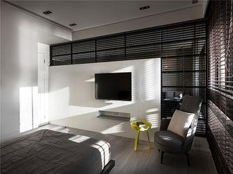 经济型140平米英伦风格卧室欣赏图