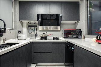 50平米小户型工业风风格厨房装修图片大全