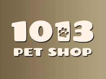 1013 Pet Shop 寵物商店(近鐵城市廣場店)