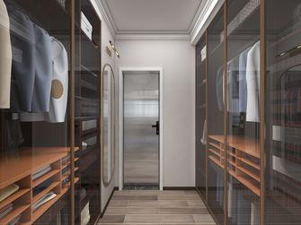20万以上130平米四室两厅欧式风格衣帽间图片大全