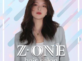 Z·ONE hair salon(中钰店)