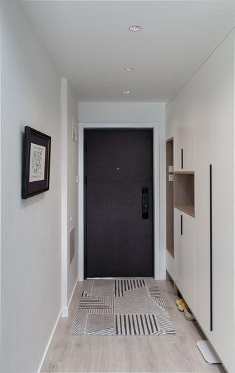 富裕型90平米一居室北欧风格客厅装修案例