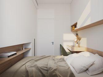 40平米小户型日式风格卧室设计图