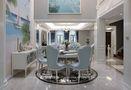豪华型140平米复式欧式风格餐厅效果图