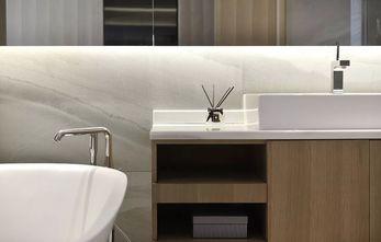 15-20万100平米四室两厅现代简约风格卫生间图片大全