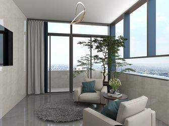 120平米四室两厅北欧风格其他区域欣赏图
