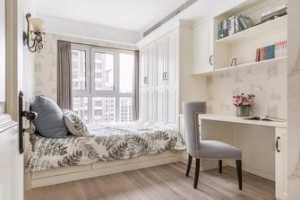 10-15万140平米三美式风格卧室设计图