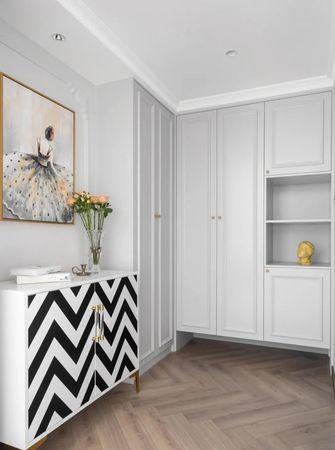 20万以上140平米四室两厅法式风格玄关图片