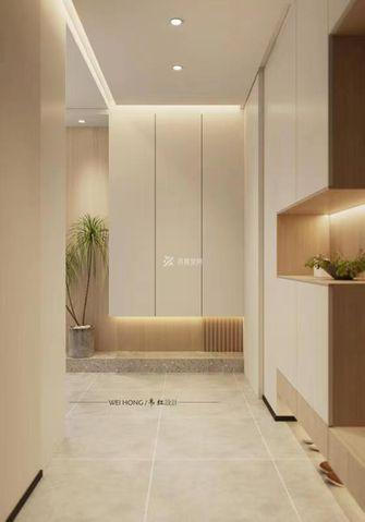 5-10万50平米小户型混搭风格走廊装修案例