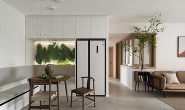 3-5万140平米四中式风格客厅欣赏图