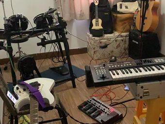 名摇吉他工作室