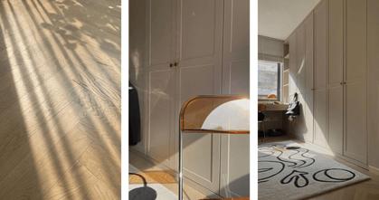 10-15万100平米一室一厅现代简约风格客厅装修效果图