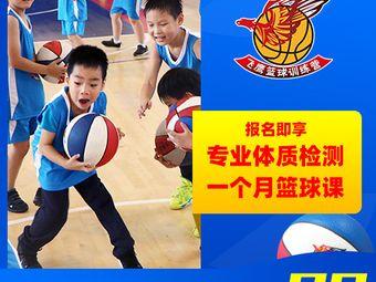 飞鹰篮球训练营(钟楼校区)